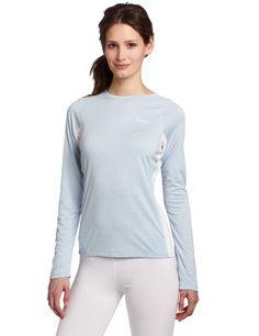 Columbia Sportswear Women`s Base Layer Insect Blocker Long Sleeve Top