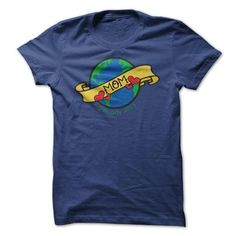 Awesome Tee Earth Day  Shirts & Tees