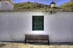 La Mamola   por Wojtek Gurak Spain, Sevilla Spain, Spanish
