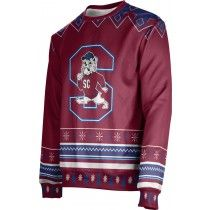 Apparel Men/'s North Dakota State University Ugly Holiday Tradition Sweater