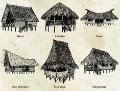 A Review of the Kona Village Resort, Hawaii: Luxury Beach Huts | Spot Cool Stuff: Travel