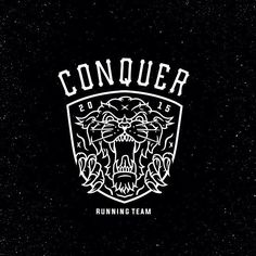 Re-image from my previous design done to my friend @udeysaifuliswadi @conquerclothingmmxii Need some designs done just let me know Enjoy weekend guys #art #graphic #design #streetwear #patch #streetwear #clothing #apparel #merch #band #metal #dribbble