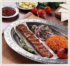 Turkse gerechten