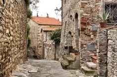 Tuscan Gems - Suvereto