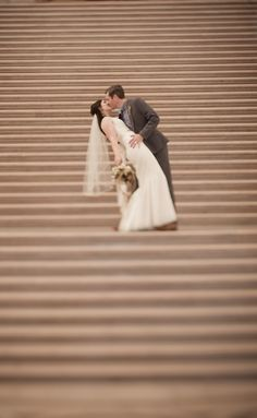 2280700261f Alternative Wedding in San Francisco by Harper Point Photography · City Hall  ...
