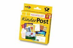 Noris Spiele 606521006 - Kinderpost-Zubehör: Amazon.de: Spielzeug