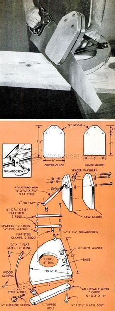 DIY Hand Saw Guide - Hand Tools Tips and Techniques | WoodArchivist.com