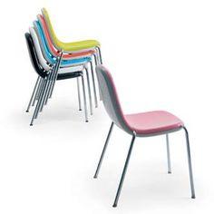 Karim Rashid  Butterfly Stacking Chair