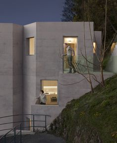2 Houses in 1 / SBSA