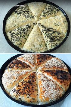 Turkish Recipes, Ethnic Recipes, Supper Recipes, Breakfast Recipes, Food And Drink, Bread, Cheese, Desserts, Armin