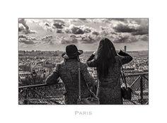 Paris n°46 Montmartre | Flickr - Photo Sharing!