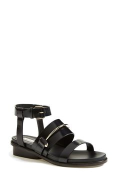 Balenciaga Ankle Strap Sandal (Women) available at #Nordstrom $27741