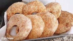 #Kaak #Bread #Beirut Lebanese Kaak Alasreya -Episode#105 🇱🇧 كعك العصرونية اللبناني - YouTube