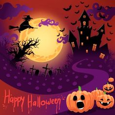 Fröhliches Halloween, Halloween Pictures, Halloween Pumpkins, Halloween Costumes, Halloween Wallpaper Cute, Halloween Backgrounds, Photo Backgrounds, Background For Photography, Photography Backdrops
