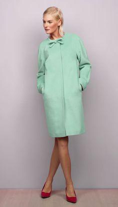Новые пальто Весна -2015 уже в продаже!