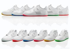 d6478f60fd47 Nike Lunar Force 1 Easter Hunt Release Reminder Runners Toe