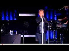 Bon Jovi - Livin on a prayer | Metlife Stadium New Jersey 07/27/2013 Web Stream - YouTube