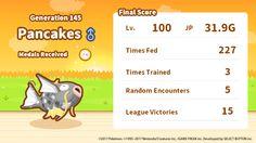 Pancakes reached its max level! Whooeeee! #Magikarp http://appkmn.com/mj