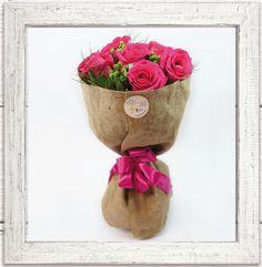 Ramo de rosas dice más quien mil palabras. 💝   www.finaflor.com.py #finaflor_py #diadelasmadres #ma #regalos #mami #asuncion #paraguay