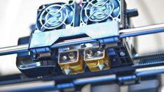 FlashForge 3D Printer Creator Pro Dual Extruder