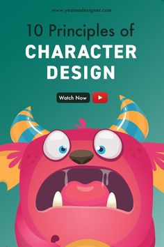 ideas concept art tutorial character inspiration for 2019 Character Design Tips, Brand Character, Character Design Tutorial, Character Design References, Character Design Inspiration, Graphic Design Inspiration, Web Design, Graphic Design Tutorials, Game Design
