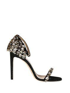 9b4989347fc GEDEBE Gedebe Sandals.  gedebe  shoes  sandals Jeweled Sandals