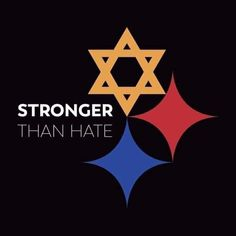 Our hearts and prayers are with our brothers and sisters in Pittsburgh. May the memory of the victims live on. We stand with the Tree of Life synagogue and the wonderful Pittsburgh community today. Steelers Team, Pittsburgh Steelers Football, Pittsburgh Sports, Steeler Nation, Steelers Pics, Steelers Stuff, Pittsburgh Penguins, Dallas Cowboys, Steelers Images