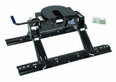 Fifth Wheel Hitch Tow Hauling Truck Bed RV Camper Travel Trailer Towing Reese Hitch, Horse Barn Plans, Gooseneck Trailer, Fifth Wheel Trailers, Air Ride, Rv Campers, Camper Parts, 5th Wheels, Trailer Hitch
