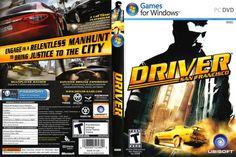 تحميل لعبه الاكشن والمغامرات Driver San Francisco كامله برابط واحد مباشر