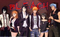 Bleach Completo Legendado HDTV ~ The Supreme Download