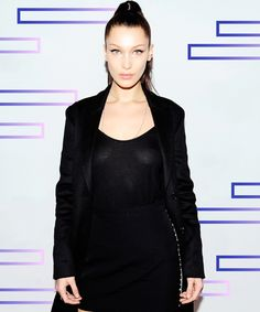 It Was Only A Matter Of Time: A Bella Hadid Clothing Line Is Coming+#refinery29uk