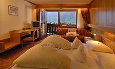 Camera hotel Grien - Ortisei (Alto Adige)