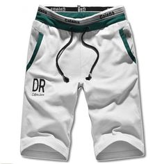 2018 HOT Quick Dry Men Shorts Brand Summer Casual Swimwears Beach Shorts Men's Board Shorts Plus Size M-3XL