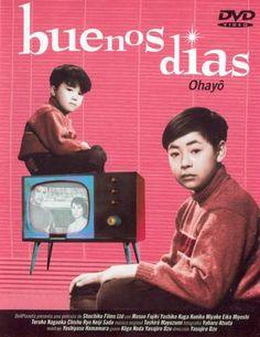Ohayo - Yasujiro Ozu