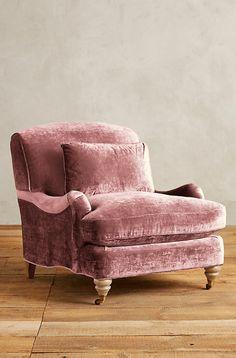 Slub Velvet Glenlee Chair                                                                                                                                                                                 More