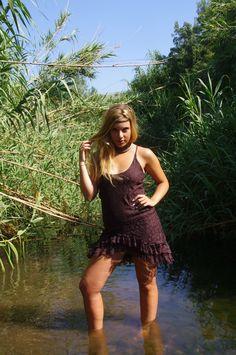 Elven Dress - Fairy Dress - Ruffle Dress - Nomad Dress - Festival Dress - Gypsy Dress - Goa Dress - Tribal Dress - Prom Dress by Kalbelia on Etsy https://www.etsy.com/listing/478776773/elven-dress-fairy-dress-ruffle-dress