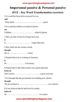 profesor-de-ingles-en-leganes English Grammar Exercises, English Grammar Rules, English Verbs, Learn English Grammar, Grammar And Vocabulary, English Phrases, Grammar Worksheets, Learning English, Study English Language