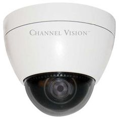 Shop for Channel Vision 2 Megapixel Mini Dome IP Camera at Home Controls. Wireless Security Cameras, Security Solutions, Ip Camera, Focal Length, Survival Skills, Smart Home, Sd Card, Channel, Mobile App