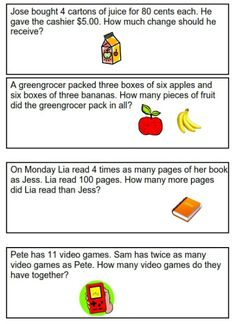 This site is FULL of common core multiplication activities with all the free downloads you need for each activity….a real gold mine!