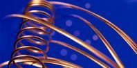 How to Harden Copper Wire for Jewelry | eHow.com