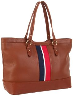 Pebble Leather Large Tote