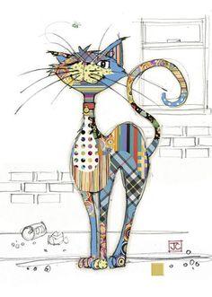 G003 Cola Cat