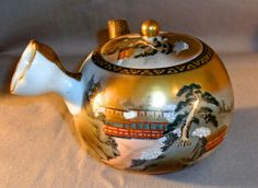 japanese tea pot - Google Search