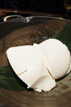 Hiyayakko, Japanese cold tofu 冷奴