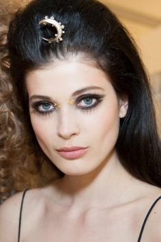 ... Cruise Collection 2015: le prime immagini dal backstage, il make up