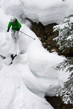Ski Extreme, Extreme Sports, Freestyle Skiing, Snow Activities, Ski Racing, Snow Fun, Longboarding, Snow Skiing, Ski And Snowboard