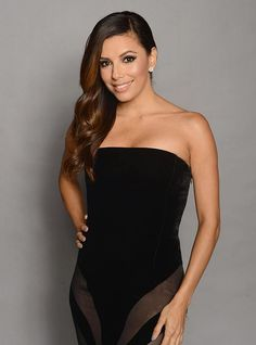 eva is always perfect. Eva Longoria, Portrait Pictures, Photos, Hulk, Like Fine Wine, Strapless Dress Formal, Formal Dresses, Desperate Housewives, She Is Gorgeous
