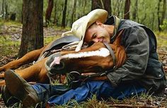 For the love of a horse....Yep, I know that feeling!!!!!