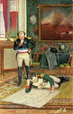 Napoleone e Davout
