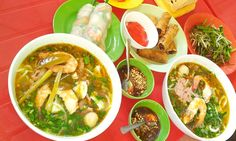 Saigon Food Guide: 8 Foods and Drinks You Should Try in Saigon, Vietnam